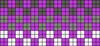Alpha pattern #20106 variation #13097