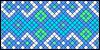 Normal pattern #24652 variation #13098