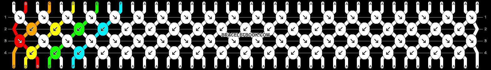 Normal pattern #27764 variation #13104 pattern