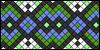 Normal pattern #27771 variation #13105