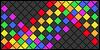 Normal pattern #81 variation #13115
