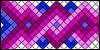 Normal pattern #27775 variation #13127
