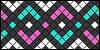 Normal pattern #27748 variation #13128