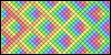 Normal pattern #24520 variation #13145