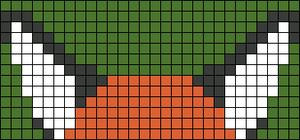 Alpha pattern #23564 variation #13152