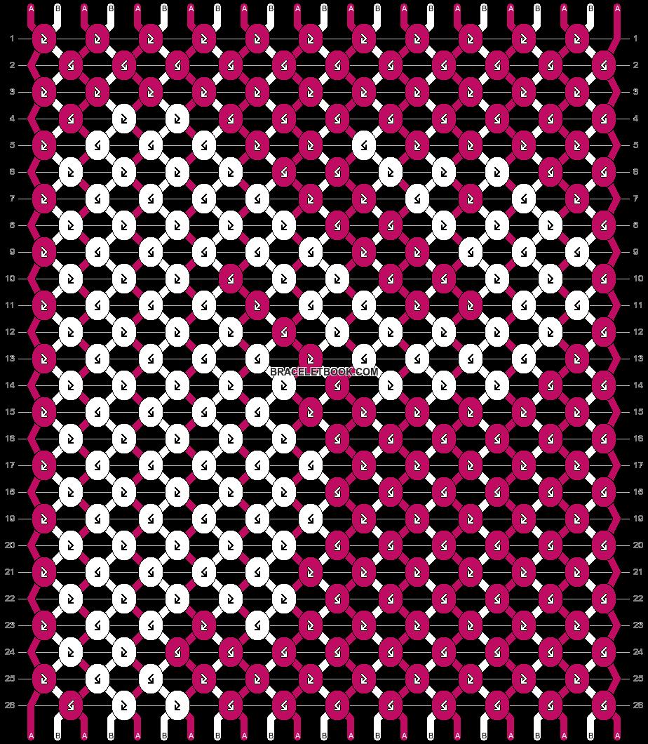 Normal pattern #17110 variation #13169 pattern