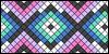 Normal pattern #26472 variation #13181