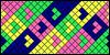 Normal pattern #6102 variation #13213