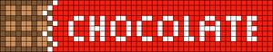 Alpha pattern #15286 variation #13218