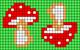 Alpha pattern #26610 variation #13228