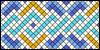 Normal pattern #25692 variation #13237