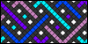 Normal pattern #27599 variation #13242