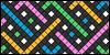 Normal pattern #27599 variation #13245