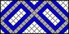 Normal pattern #22459 variation #13248