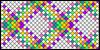 Normal pattern #4445 variation #13251