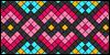 Normal pattern #27771 variation #13281