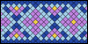 Normal pattern #27407 variation #13312