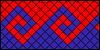 Normal pattern #5608 variation #13328