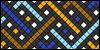 Normal pattern #27599 variation #13345