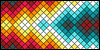 Normal pattern #27672 variation #13366
