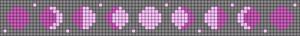 Alpha pattern #26521 variation #13373