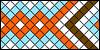 Normal pattern #7440 variation #13374