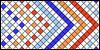Normal pattern #25162 variation #13421