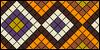 Normal pattern #2167 variation #13447