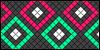 Normal pattern #27619 variation #13452