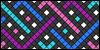 Normal pattern #27599 variation #13457