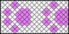Normal pattern #6055 variation #13478