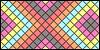 Normal pattern #18064 variation #13480