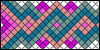 Normal pattern #27775 variation #13484