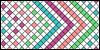 Normal pattern #25162 variation #13491