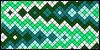 Normal pattern #24638 variation #13501