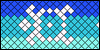 Normal pattern #26812 variation #13512