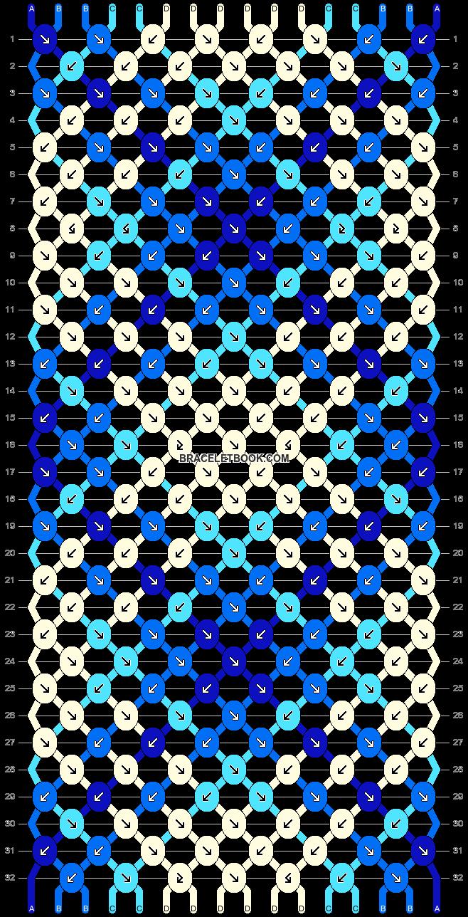 Normal pattern #22826 variation #13548 pattern