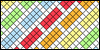 Normal pattern #23007 variation #13558