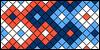 Normal pattern #26207 variation #13572