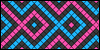 Normal pattern #25572 variation #13573