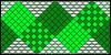 Normal pattern #16606 variation #13589