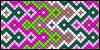 Normal pattern #134 variation #13620