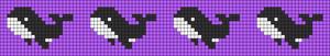 Alpha pattern #24815 variation #13647