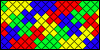Normal pattern #6137 variation #13649