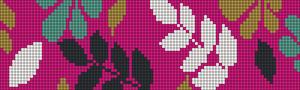 Alpha pattern #27456 variation #13655