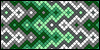 Normal pattern #134 variation #13668