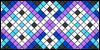 Normal pattern #24573 variation #13680