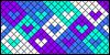 Normal pattern #26417 variation #13681