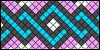 Normal pattern #14624 variation #13691