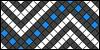 Normal pattern #18030 variation #13696